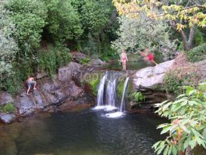 Rincón del Valle del Jerte