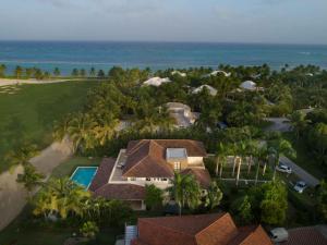 Villa Fortune - Oceanfront Puntacana Resort & Club