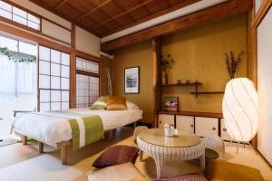 Suiren Residential Suite Tokyo