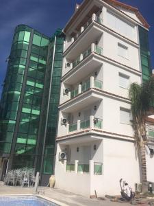 Hôtel Chenoua