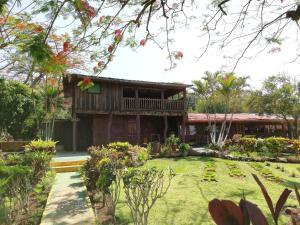 Hotel Rincón de la Vieja Lodge
