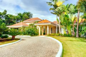 Villa Ocean-Golf - Punta Cana Resort and Club