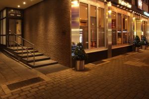 Hotel Friederichs