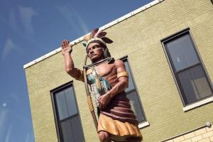Smarthome near Historic Cherokee Antique District!