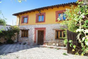 Casa Rural Acogedora Cornon