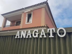 Chalet Anagato
