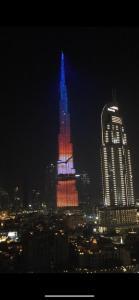 2BR-DownTown Dubai-Burj Khalifa View - Dubai Mall