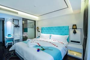 Xi'an Hotel (Hongyadong)