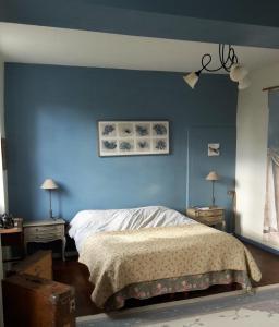 Un ou plusieurs lits dans un hébergement de l'établissement Lectoure Gers