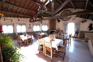 Hotel Rural Los Arribes