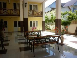 Imperatritsa Guest House