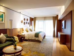 Tianshe City Boutique Hotel Jinzhong