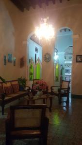 Casa Colonial Jaime y Cuqui