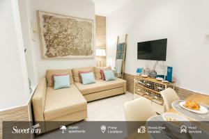 Sweet Inn Apartments - Carlos Cañal