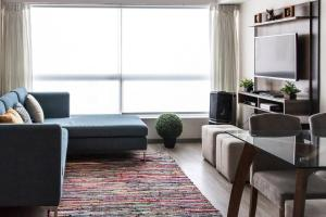 Beautiful and cozy apartment in San Isidro