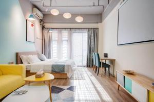 Shenzhen Pengke Apartment