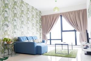 Midvalley Apartment Near CIQ Johor Bahru