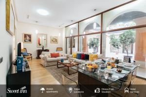 Sweet Inn Apartments - Alameda de Hercules