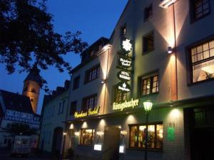 Hotel-Restaurant Weinhaus Grebel