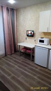 Телевизор и/или развлекательный центр в 15 Пролетарская улица