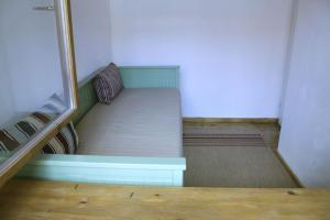 Postelja oz. postelje v sobi nastanitve Harmony Gallery