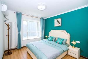 Henan Luoyang·Henan University of Science And Technology· Locals Apartment 00150340