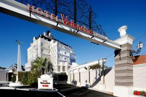 Hotel ValentineTogo (Adult Only)