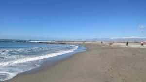 Wellness spa frente al mar