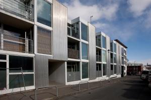 A Part of Reykjavík Apartments - Njálsgata