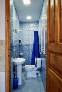 Ванная комната в Tbilisi Apartment