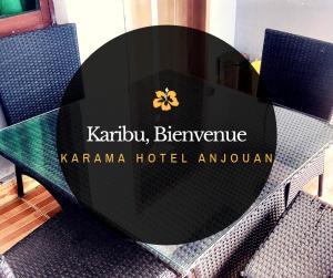 Karama Hôtel