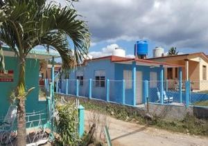 Casa Quirinos