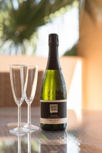 Drinks at Quartiers Marbella - Apartment Hotel & Resort