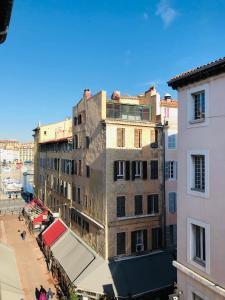 Escapade vieux port marseille updated na 2019 prices - Appart hotel marseille vieux port ...