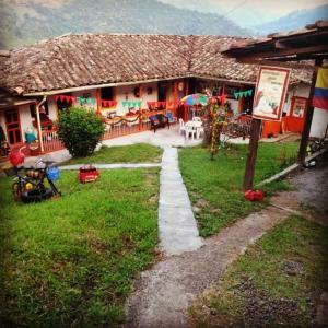 Granja San Isidro