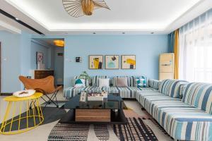 ZhuHai XiangZhou·Chengfeng Square· Locals Apartment 00170120
