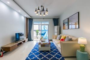 Zhuhai Xiangzhou ·Ai Qin· Locals Apartment 00176660