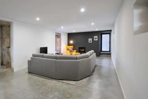 The lobby or reception area at Cruzeiro Villa Sleeps 8 Air Con WiFi