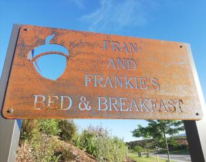 Fran and Frankie's Bed & Breakfast