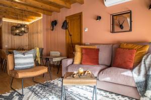 Apartamento en Esterri d'Àneu 50 1E