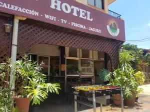 Hotel Portal del Sol