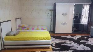 Apartment on Senetci 20