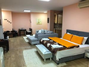 Apartment in Tirana