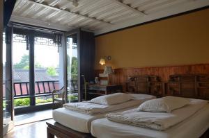 Mingtown Hangzhou International Youth Hostel