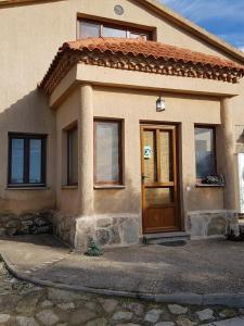 Casa Atenea