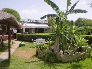Hostal Restaurante La Ilusion Hotel - room photo 11388481