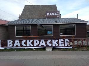 Backpacker 666