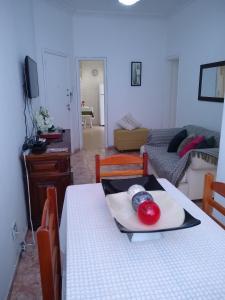 apartamento de noel