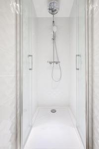 Salle de bains dans l'établissement Glamour Porte De Versailles - Parc Des Expo