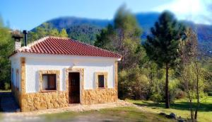 Casa Rural en Aldea Cueva Ahumada